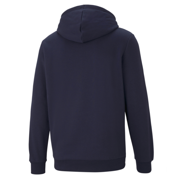 ESS EMBROIDERY LOGO HOODIE