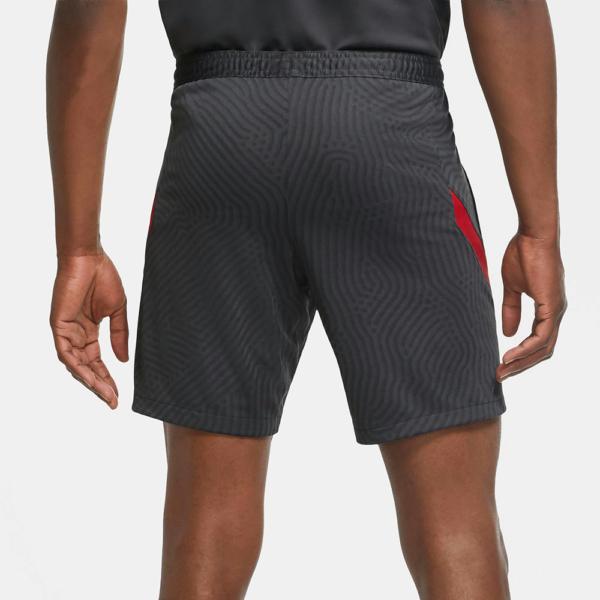 Liverpool FC Strike Men's Knit Soccer Shorts